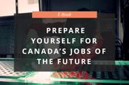 Jobs of the Future E-Book CTA image